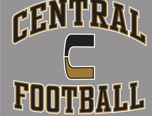 506-Central Football
