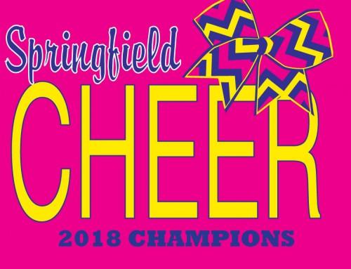508-Springfield Cheer