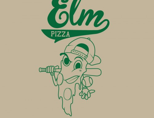 Food-Elm Pizza
