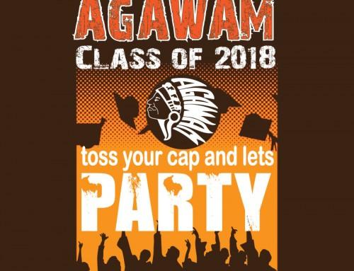 Class Of 2018 Agawam